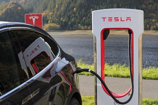 Elon Musk bought $25 million of Tesla on the open market