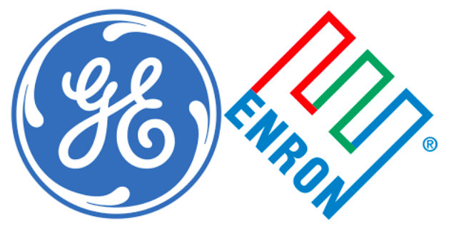 GE is another Enron? Enron insiders sold $1 1 billion before